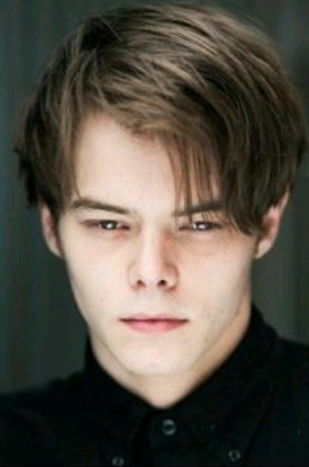 Image via: IMDb Charlie Heaton plays Jonathan